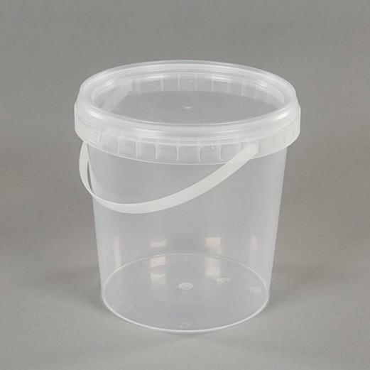 Food Grade Plastic Bin With Lid Uk