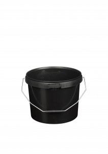 10L fishing bucket single