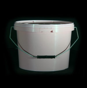 10ltr-Pink-bucket-and-lid