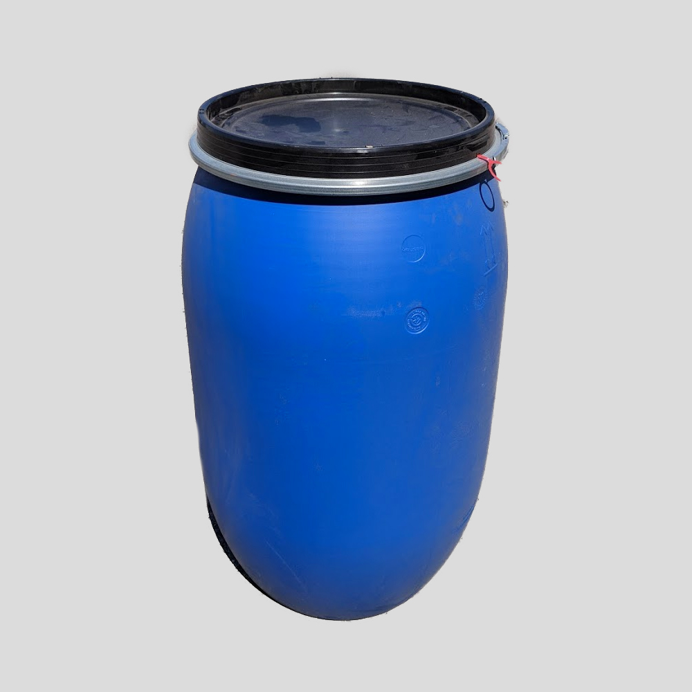 120L Open Top Kegs With Lid