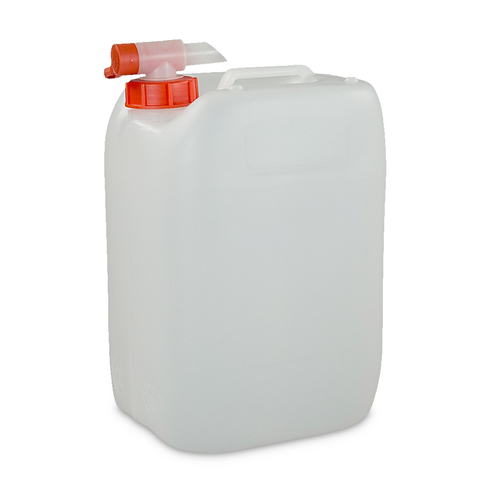 20L Jerry Cans With Tap