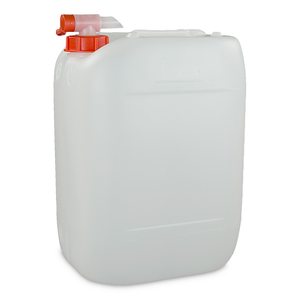 25L Jerry Cans With Tap