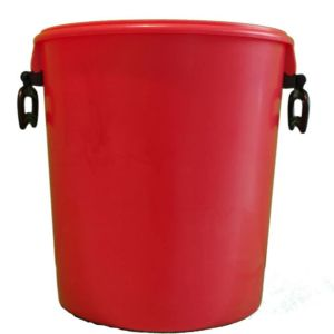 25 Litre Container With Handles