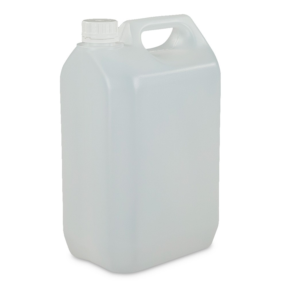 5L Light Weight Jerry Cans With Cap