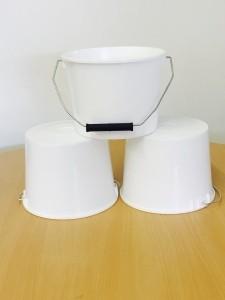 2.5L paint kettles