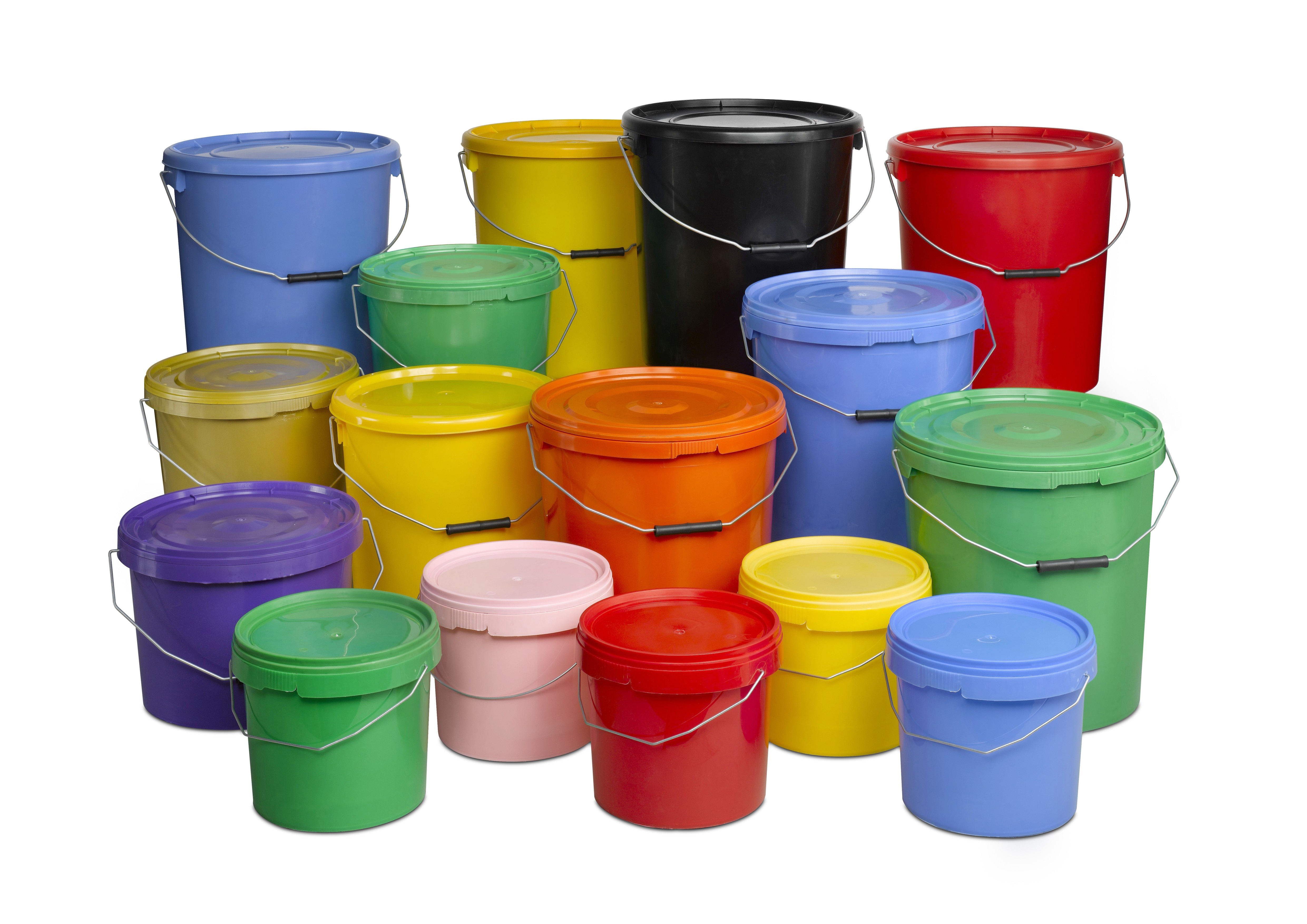 easter activity decorating easter buckets h o plastics On decorating plastic buckets