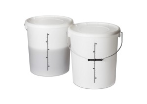 Homebrew buckets