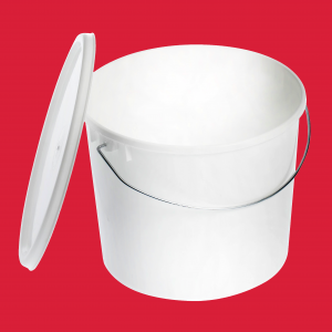 2.5 litre container with lid