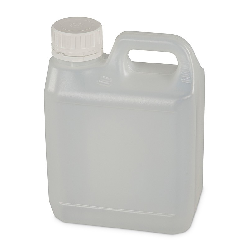 1L Light Weight Jerry Cans With Cap