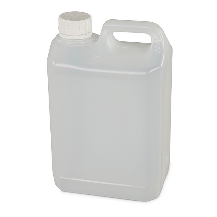 2.5L Light Weight Jerry Cans With Cap