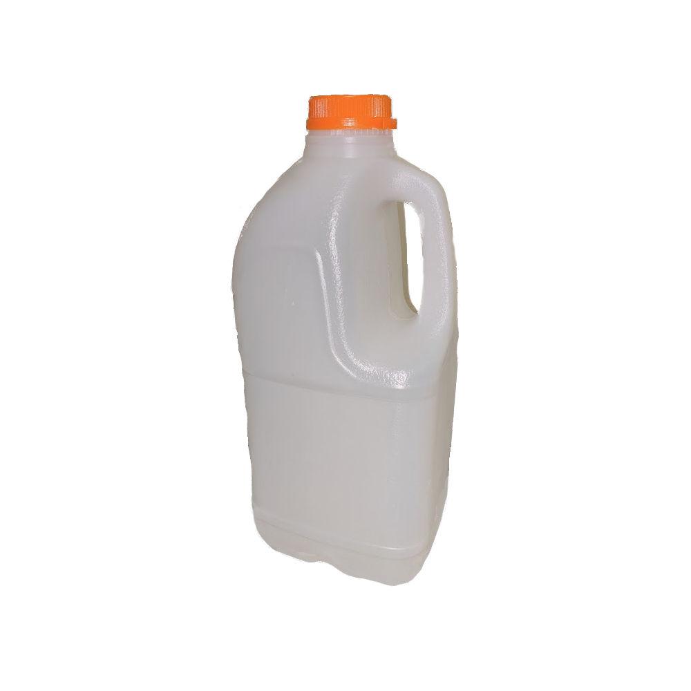 2l Plastic Juice Bottle with tamper Evident Cap